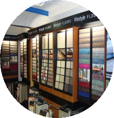 carpet shops in kent
